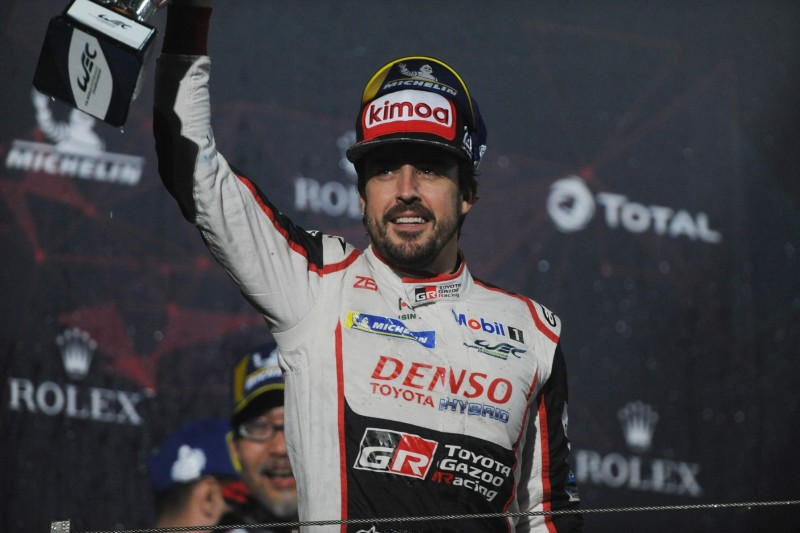 Fernando Alonso: Abschied aus WEC nach Le Mans 2019 denkbar