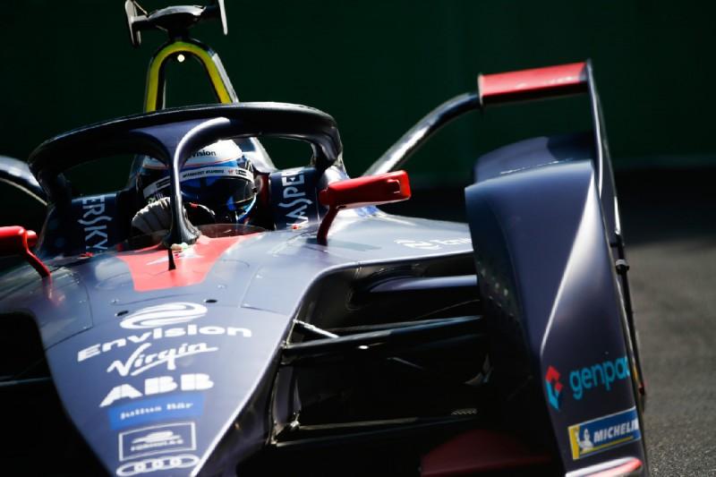 Formel E Santiago 2019: Bird gewinnt heiße Schlacht vor Wehrlein