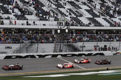 24h Daytona 2019: Früher Schock bei Porsche, Ford und Corvette