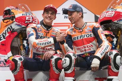 Erinnerungen an MotoGP-Debüt 2008: Lorenzo vergleicht Marquez mit Rossi