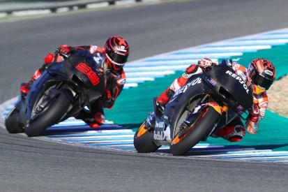 """Marquez: Anderer Fahrstil von Lorenzo """"kein großes Problem"""" für Honda"""