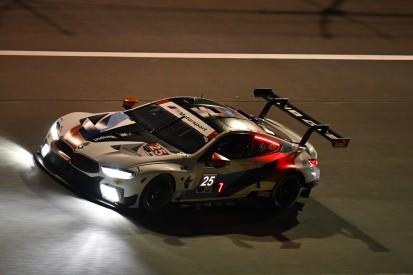 Für Charly Lamm: BMW gewinnt GTLM-Chaos in Daytona