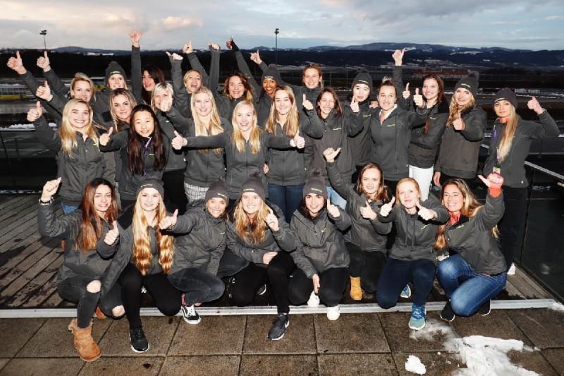 Ohne Carmen Jorda: 28 Fahrerinnen überstehen Vorauswahl der W-Series