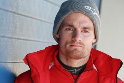 Ducati: Werden Chaz Davies' Rückenleiden zu einem ernsten Problem?