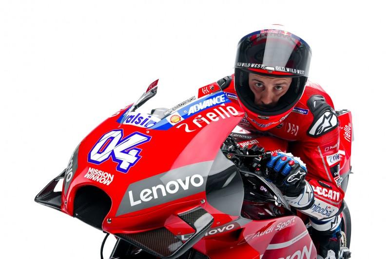 Voller Durchblick: Warum MotoGP-Fahrer dunkle Helmvisiere bevorzugen