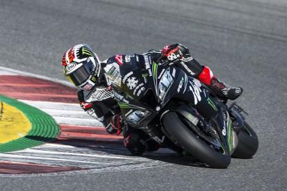 Kawasaki: Jonathan Rea schockiert die Konkurrenz beim Portimao-Test