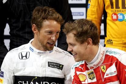 Ex-Weltmeister glaubt: Leclerc könnte Vettel aus dem Team fahren