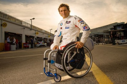 """""""Viel süßer als bitter"""": Zanardi blickt auf sein Daytona-Debüt zurück"""