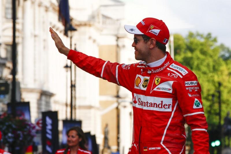 Alle Fahrer, alle Teams: Erste Formel-1-Eröffnungsfeier in Melbourne geplant