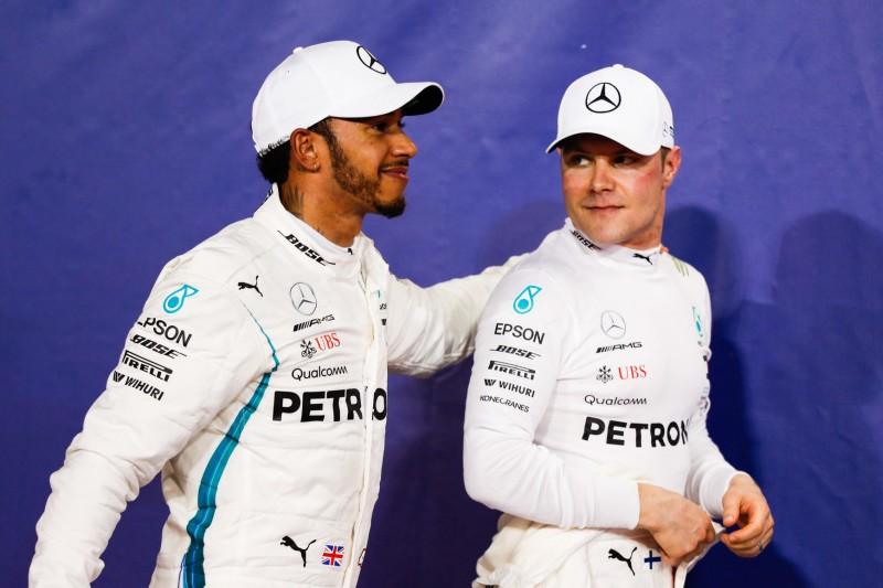 """Nico Rosberg glaubt an Valtteri Bottas: """"Kann Lewis ziemlich ärgern"""""""