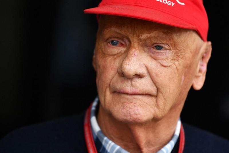Niki Lauda verkauft Anteile an Fluggesellschaft Laudamotion