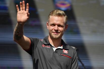 Kevin Magnussen erhält Daytona-Freigabe von Haas-Team