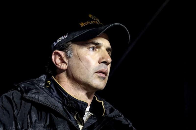 """Sorry"": Emotionales Karriereende für Christian Fittipaldi in Daytona"