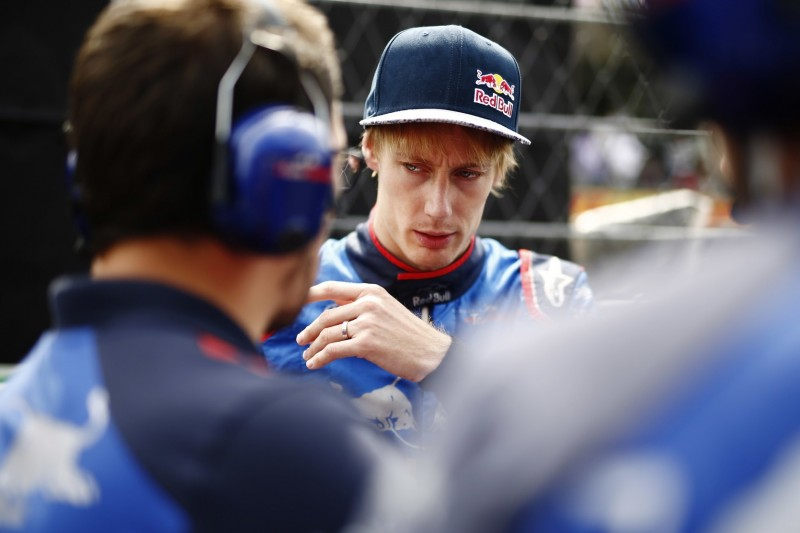 "Brendon Hartley klagt an: ""Toro Rosso plante meinen Rauswurf seit Monaco"""