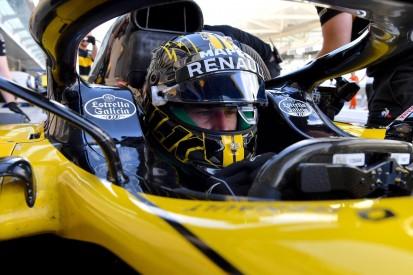 Jenson Buttons Wunsch für 2019: Nico Hülkenberg muss gewinnen!