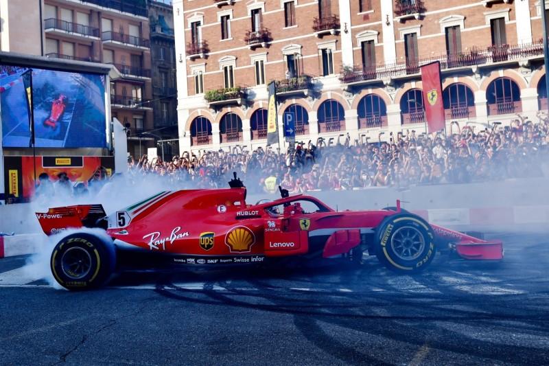 Formel 1 plant 2019 vier Fanfestivals: Europa geht leer aus