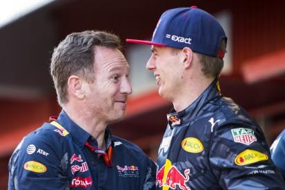 Red-Bull-Paradoxon: Nesthäkchen Verstappen muss Team führen