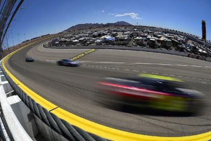 Las Vegas: Wichtiger NASCAR-Test mit Aero- und Motorpaket für 2019