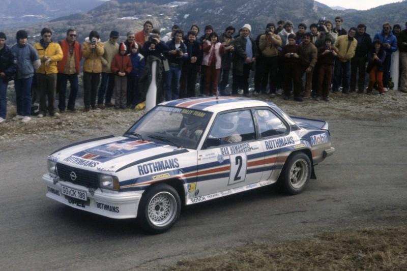 """Mit Walter Röhrl: FIA erweitert """"Hall of Fame"""" um Rallye-Weltmeister"""