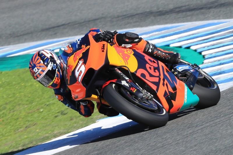 Sepang-Shakedown-Test: Auch einige MotoGP-Stammpiloten sind dabei