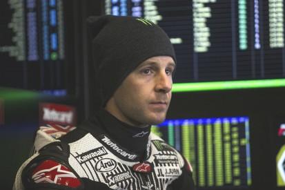 FIM-Technikdirektor Scott Smart würde Jonathan Rea gern in der MotoGP sehen