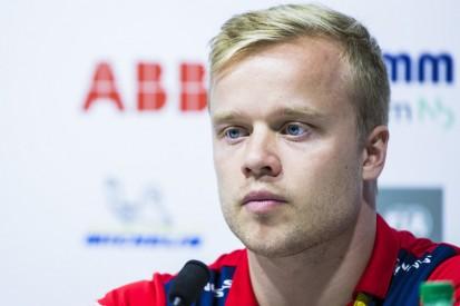 Ganassi 2019: Fordert Rosenqvist Dixon wie es einst Franchitti tat?