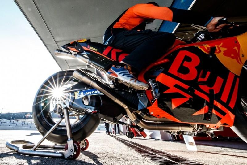 Shakedown-Test in Sepang: Viel Arbeit für die MotoGP-Testfahrer