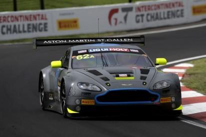 12h Bathurst 2019: Jake Dennis düpiert GT3-Elite im Aston Martin