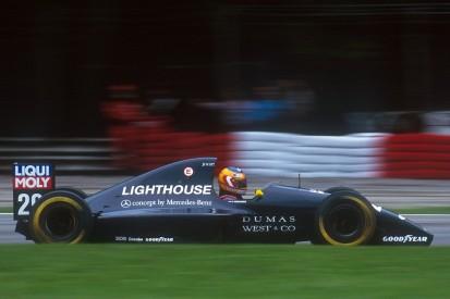 Fotostrecke: Die Geschichte von Sauber Motorsport