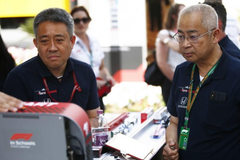 """Honda nimmt FIA in die Pflicht: """"Grauzonen im Reglement vermeiden"""""""
