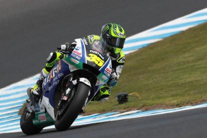 Nach dreimonatiger Pause: Crutchlow wagt in Sepang sein MotoGP-Comeback