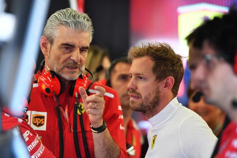Massa: Pflicht zu siegen wird für Ferrari zum Problem