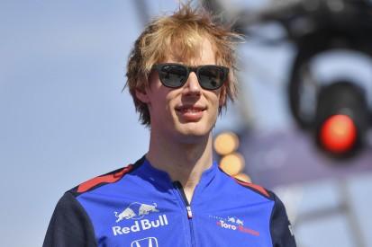 Neben Pascal Wehrlein: Auch Brendon Hartley mit Formel-1-Rolle für Ferrari
