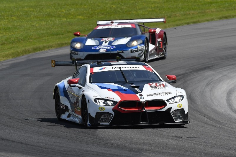 BMW und Ford erwägen WEC-Aus: GTE Pro droht Einbruch