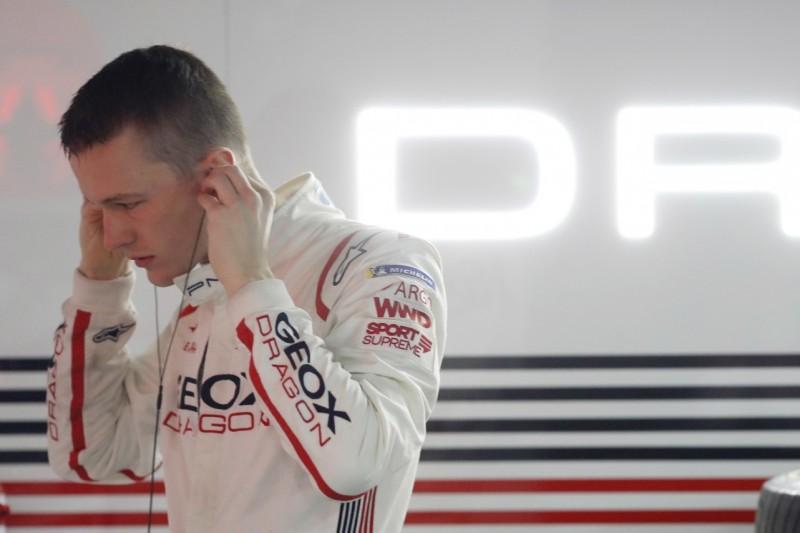 Medienbericht: Maximilian Günther verliert Formel-E-Cockpit an Felipe Nasr