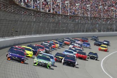 NASCAR: Rennsiegern droht bei Vergehen künftig Disqualifikation