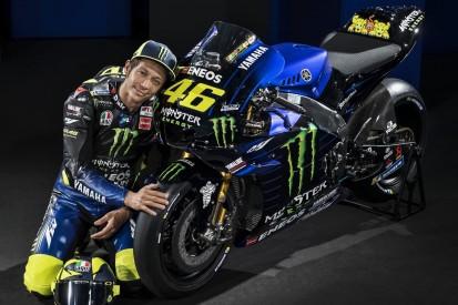 Valentino Rossi prophezeit: Honda-Team wird schwer zu schlagen sein