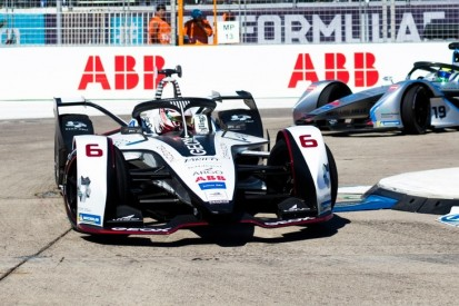 Offiziell bestätigt: Maximilian Günther in Mexiko nicht in der Formel E am Start