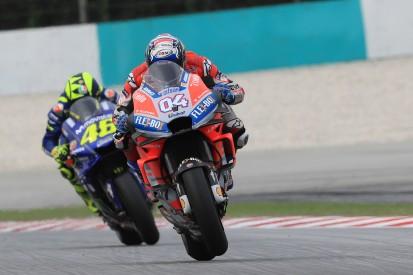 """Lin Jarvis (Yamaha): """"Die Ducati ist das Motorrad, das es zu schlagen gilt"""""""