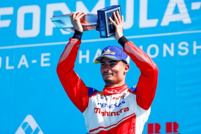 Pascal Wehrlein: Atmosphäre bei Ferrari ist einmalig