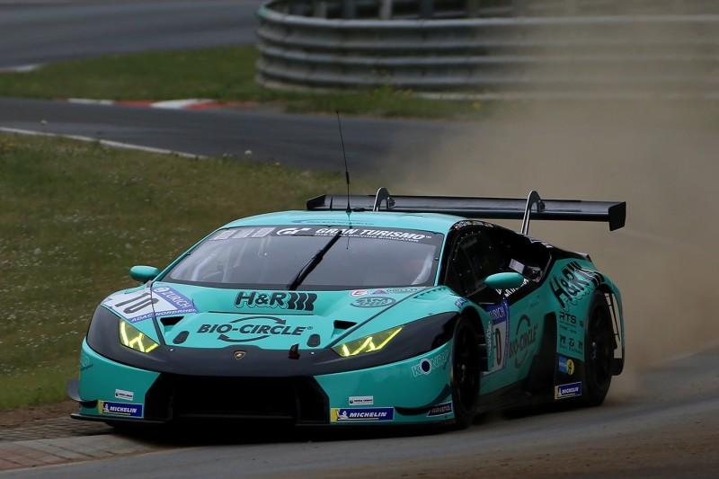 Lamborghini am Nürburgring 2019: Konrad plant mit Werksfahrern