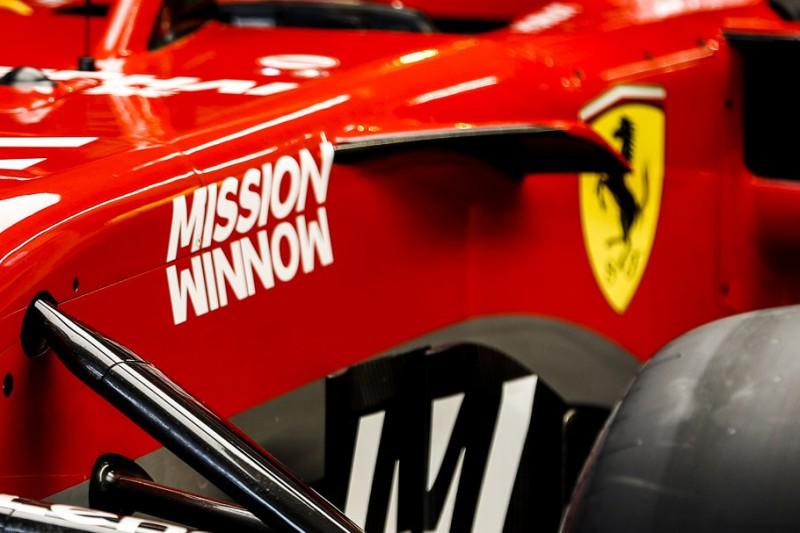 FIA-Nennliste veröffentlicht: Ferrari tritt mit neuem Namen an
