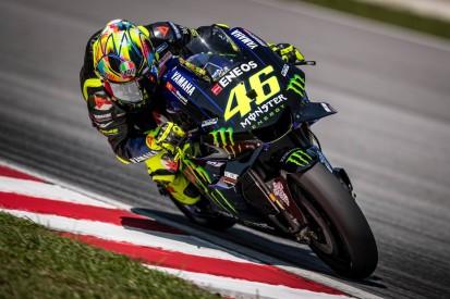 Yamaha: Rossi erkennt Aufwärtstrend, Vinales kämpft mit der Konstanz