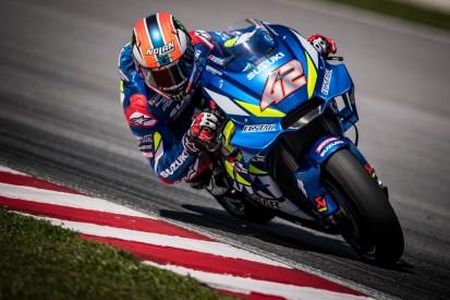 """Suzuki in Sepang: Alex Rins erkennt """"großes Potenzial"""" & Verbesserungen"""