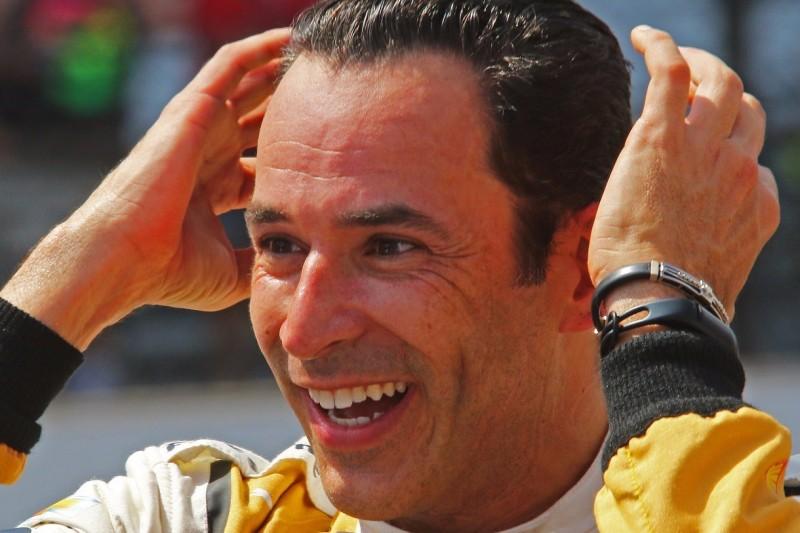 Start in LMP2-Klasse? Helio Castroneves will nach Le Mans