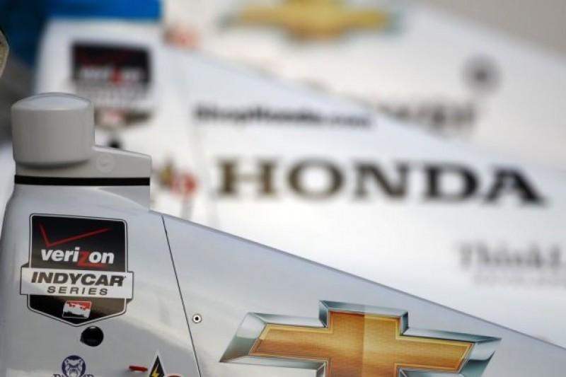 Scott Dixon fordert: IndyCar braucht dritten Hersteller