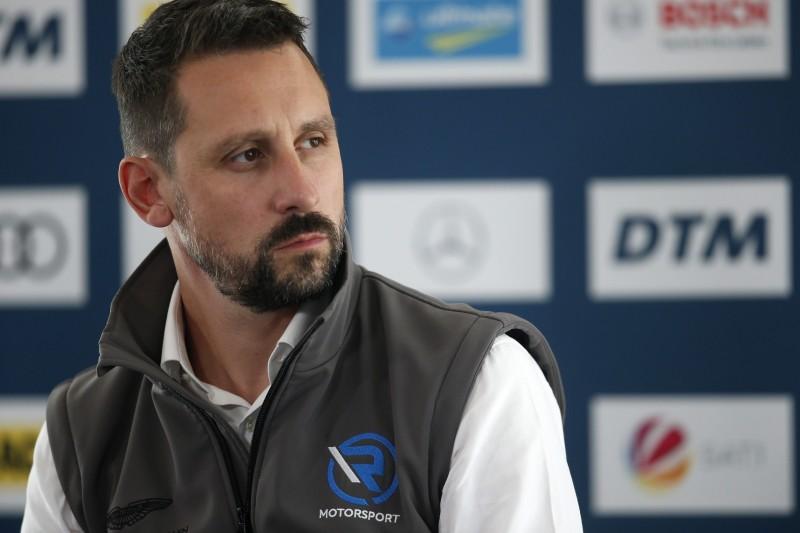 """Aston Martin/R-Motorsport: """"Lassen uns von der DTM nicht einschüchtern"""""""
