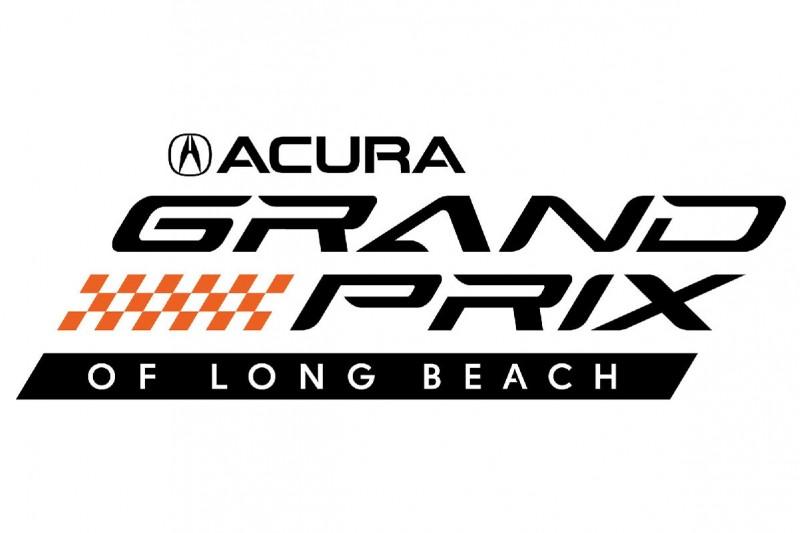Acura statt Toyota: Long-Beach-Grand-Prix hat neuen Titelsponsor