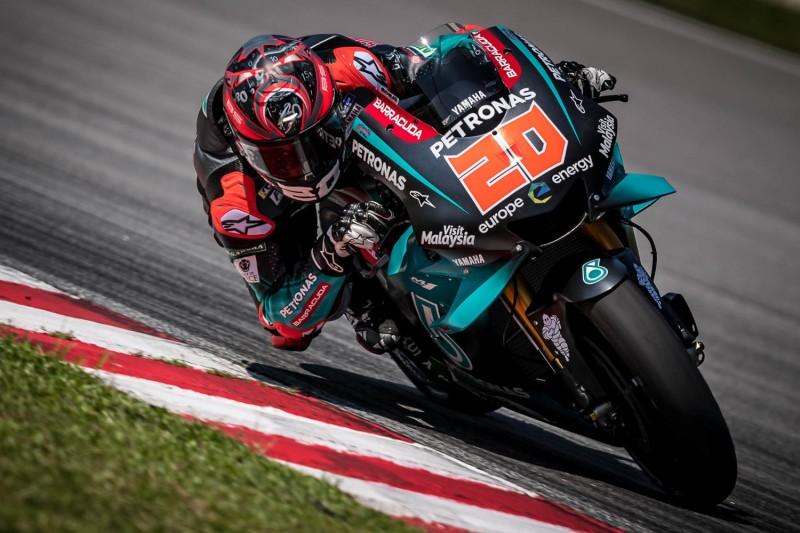 Yamaha meint es ernst: Auch beide Petronas-Fahrer bekommen 2019er-Bikes