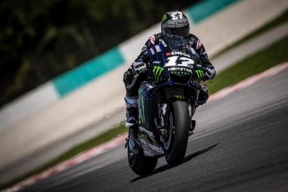 MotoGP-Test Sepang: Deutliche Yamaha-Bestzeit durch Maverick Vinales